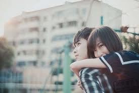 我該何去何從?初戀女友分手後等了我七年