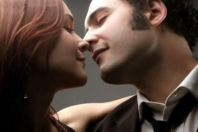 吻時長揭露男人性態度
