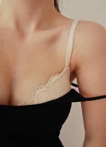 八個正確穿內衣讓胸型更美好的方法