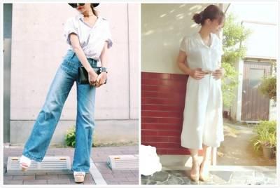 用褲子來消除身材上的自卑感!根據不同的腿型提升整體Style的穿搭法♪