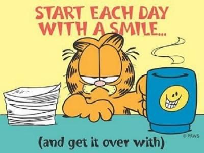 趕走「藍色星期一」!原來早上的心情這麼重要,透過這7個小招數,讓你的黑白早上變成彩色的~