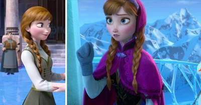 要準備換季囉!不知道怎麼穿?「迪士尼人物」教你「多層次穿搭法」,簡單又時尚!
