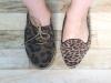 獻給熱愛時尚但痛恨跟鞋的女孩…3招教妳美美穿出平底鞋新態度
