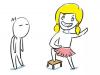 男生投票:覺得最難對付的九個女生不受歡迎的特質,女生千萬要小心不要踩到地雷!