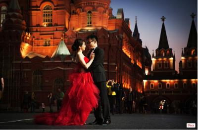 2016年最多人結婚的地方!大家最喜歡到哪個國家去辦理結婚呢?