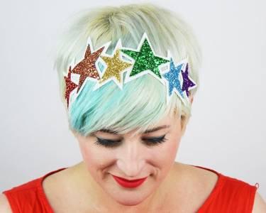 萬聖節要開派對嗎?獨特的髮飾讓你在派對中吸引全部人的目光!不論是什麼風格都好搭~