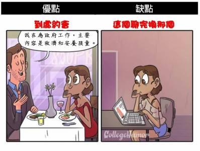 單身真的比較好嗎?其實什麼事都要靠自己好心酸啊!5張「單身優缺點」的漫畫,真是說中我的傷心處啊Q口Q