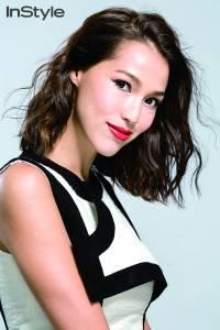 香月明美Akemi的秘密武器原來是「它」...最愛的妝容是自然乾淨的裸色妝容!