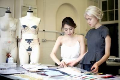 美學生活,由內開始-倫敦高級訂製內衣品牌