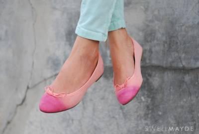 我們鞋子真的不多!15雙「女孩鞋櫃必備款」,少一雙就很難達成完美look啊!