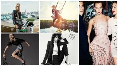 2016品牌秋冬廣告女王Kendall Gigi跌出榜!?來自澳洲的「她」奪得寶座…(下)