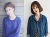 最顯瘦的瀏海其實是「這款」!?網友票選「秋季女生最愛髮型TOP 5」,想換髮型的快看過來!#5 是男