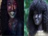 女孩太黑反成鎂光燈焦點!美麗來自原色:這場顛覆傳統的選拔賽讓時尚界颳起黑旋風