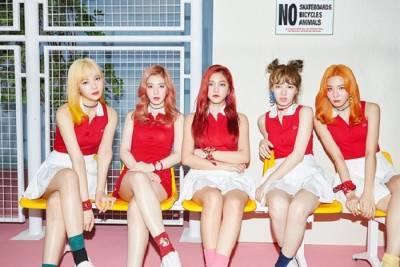 妞特企:從回歸女團看最新流行髮色!這個秋冬你決定換哪個新髮色呢?