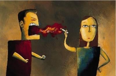 男友討厭女友的10種行為
