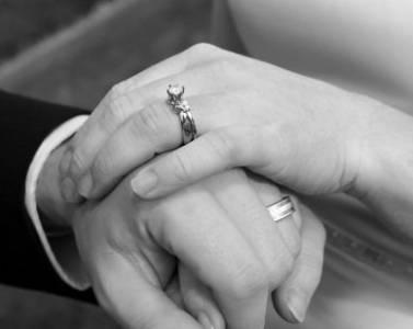 不要以為結婚可以解決所有問題