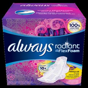 衛生棉品牌經理收到她寫的一封「史上最難處理抱怨信」,抱怨理由大概全天下女生看了都會笑出來