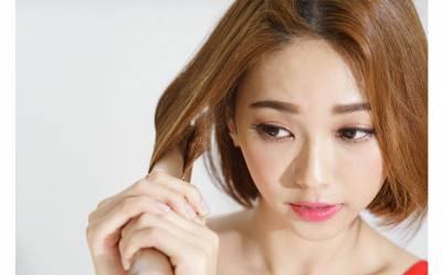 短髮也能超韓系 手殘女的救世主~超EASY平板夾必學五招