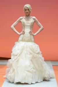 當艾莎女王披上婚紗?迪士尼公主婚紗2016新系列絕美登場