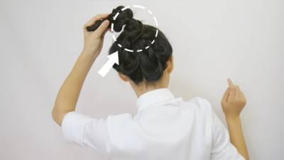 日妞教你電影《你的名字。》女主角三葉的髮型編織~今年萬聖節妝扮有著落了!