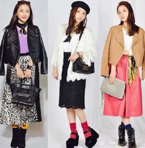 石原聰美主演的最新日劇『校對女王』~讓樸實化身時尚! 教你如何成為時尚流行先趨者♪