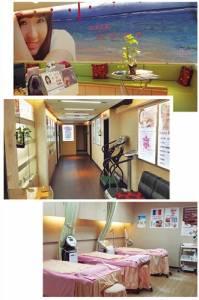 松山區充電之旅 讓你擁有滿滿活力