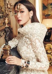 「我很清楚我的重心還是在家庭」孫芸芸:我從來就不把自己當明星...想要的,其實很簡單!