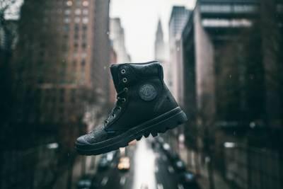 雨天溼答答讓人超阿雜 網友激推4款防水鞋款讓你雨天清爽又時尚