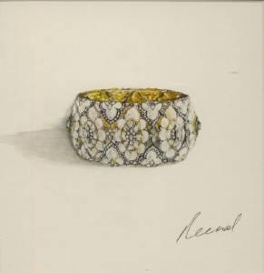 法國女人不戴沒有故事可以說的珠寶