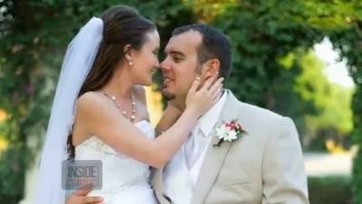 喚起記憶,丈夫為失憶妻子舉辦第二次婚禮