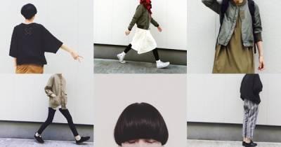 沒人比她更香菇~日本三兄弟的媽頂著香菇頭一樣時尚滿分