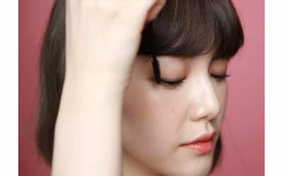 韓星眼妝比例尺大解密,睫毛這樣才好看...只要3個步驟,揭開韓妞不說的眼妝秘密!