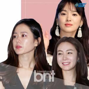 解讀韓流女星護膚妙招 總有一款適合你!