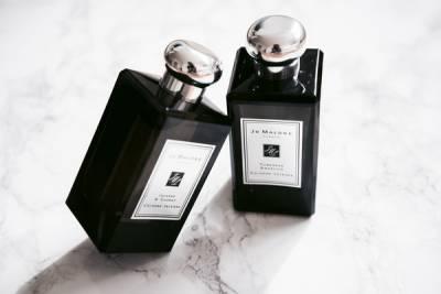 混搭出獨特的個人魅力香水