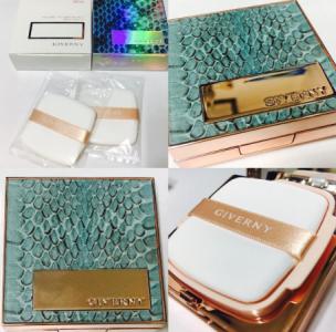 還在用圓盒氣墊粉餅?「方形氣墊粉餅」才是韓國最新趨勢!那包裝太美我不敢看~