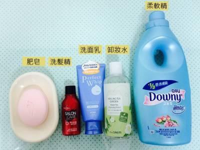 粉撲不乾淨長痘痘!5款「清潔單品大PK」最好用的居然是它...
