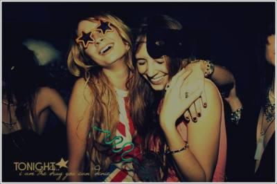 女生別擔心,去夜店跳舞就靠這幾招!