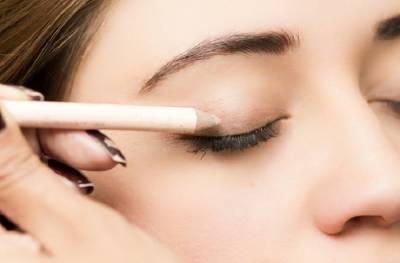 根據《眼皮的類別》~會讓眼睛看起來很小的NG眼妝是⋯⋯?