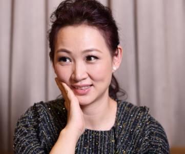 郁方:淬鍊好命不是天生的/魅麗雜誌