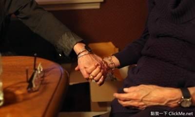 「我快要死了」罹患不治之症女士,堅強選擇安樂死的最後回憶。