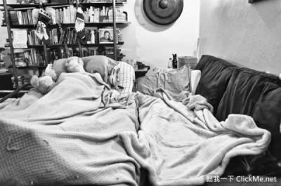 丈夫紀錄妻子抗癌過程,用鏡頭陪妳走過最後一段路。