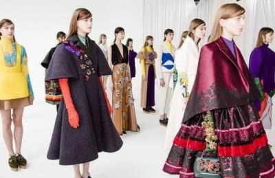【最近超火不能不認識的10個時尚品牌】西班牙老牌Delpozo強勢回歸,驚艷秀場所有服裝編輯