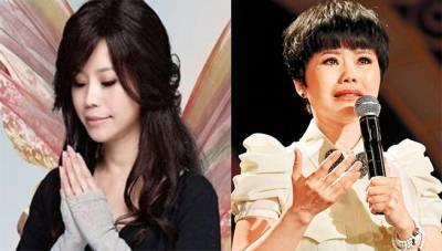 台語歌星「詹雅雯」喉嚨長3顆腫瘤卻堅持不開刀,甘願「日吞30顆藥」的原因讓人心疼不已!