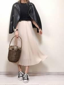 喜愛平價商品的人必看☆時尚UNIQLO女孩的秋季【偽高價】穿搭術♡