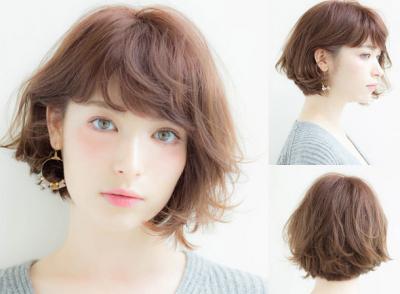 長髮已經OUT了!2017年「男生最哈女生髮型 TOP 6」#3 圓臉女孩靠這種髮型就可以整個「超顯瘦」!