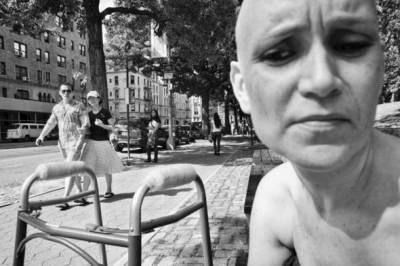 丈夫紀錄下老婆抗癌過程,結局太過寫實