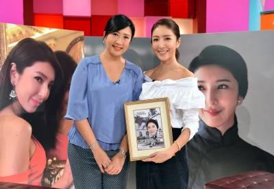 「師娘」楊謹華想要的理想型很簡單 「這種」家庭生活,也是全天下女性們的期待吧!