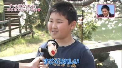 日本可愛小女生初次告白,竟讓鄉民們想砸電視!