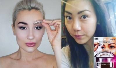 畫好眉毛超重要~嚴選3款手殘女也能駕馭的最新眉彩,別再叫我蠟筆小新啦!