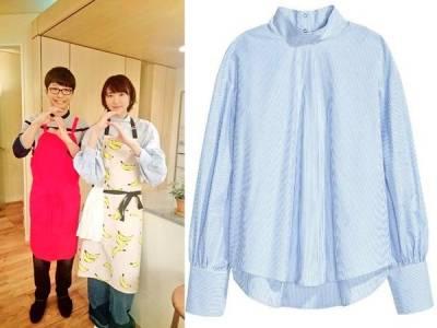 日本老婆穿搭指標!新垣結衣新戲平價簡單穿搭,網路高討論中